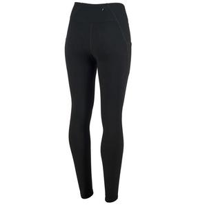 Dámské běžecké kalhoty Rogelli Power, 801.005. černé, Rogelli