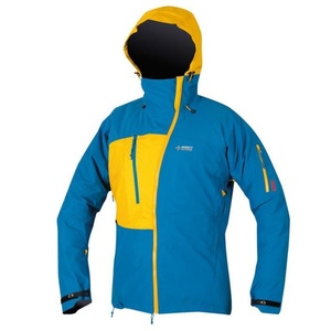 Bunda Direct Alpine DEVIL ALPINE blue/gold, Direct Alpine