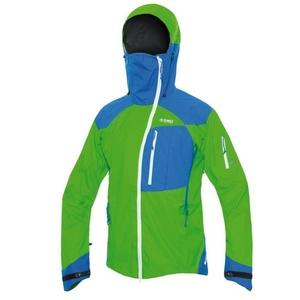 Bunda Direct Alpine Guide 5.0 green/blue, Direct Alpine