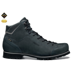 Boty Asolo Icon GV navy/black blue/A830, Asolo