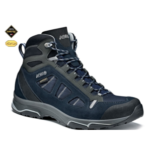 Boty ASOLO Megaton Mid GV blueberry/night blue/A784, Asolo