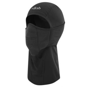 Kukla Rab Ninja Balaclava black/BL, Rab