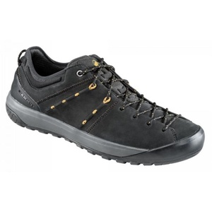 Boty MAMMUT Hueco Low LTH Men , black-sand, Mammut