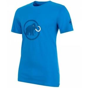 Pánské triko Mammut Logo T-Shirt Men (1041-07291), imperial 5528, Mammut