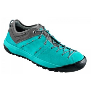 Boty MAMMUT Hueco Low GTX® Women, 40054 dark atoll-grey, Mammut
