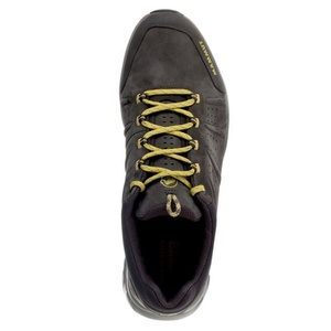 Boty MAMMUT Convey Low GTX® Men, graphite-dark citron, Mammut