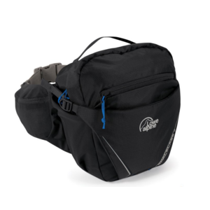 Ledvinka Lowe Alpine Space Case 7 black/BL, Lowe alpine