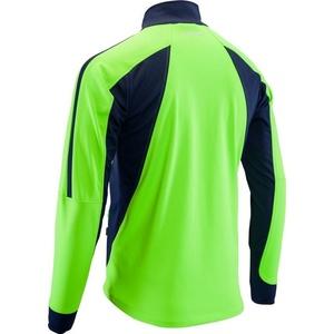 Pánská softshellová bunda Silvini ANTEO MJ1301 green, Silvini