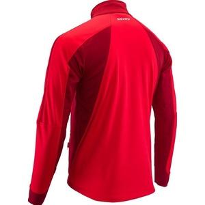 Pánská softshellová bunda Silvini ANTEO MJ1301 red, Silvini