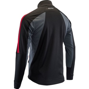 Pánská softshellová bunda Silvini ANTEO MJ1301 black, Silvini