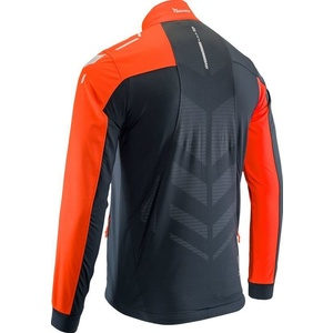 Pánská softshellová bunda Silvini CASINO MJ701 charcoal, Silvini