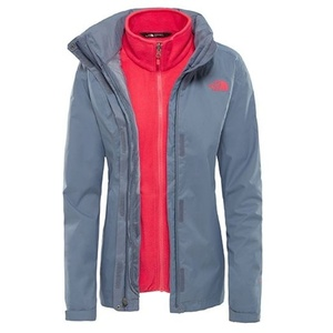 Bunda The North Face W EVOLVE II TRICLIMATE T0CG566VW, The North Face