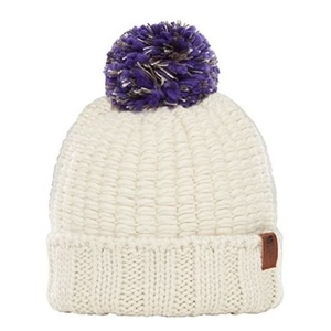 Čepice The North Face COZY CHUNKY BEANIE T9354A8CW, The North Face
