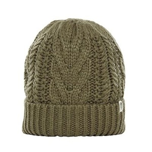 Čepice The North Face W CABLE MINNA BEANIE T93FJGZCE, The North Face