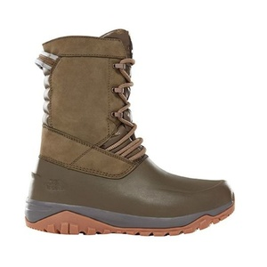 Boty The North Face W YUKIONA MID BOOT T93K3B5TL, The North Face