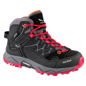 Boty Salewa JR ALP TRAINER MID GTX 64006-0928, Salewa