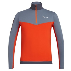 Bunda Salewa ORTLES M L/S ZIP TEE 27173-0311, Salewa