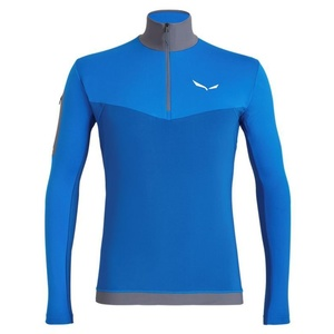 Bunda Salewa ORTLES M L/S ZIP TEE 27173-8971, Salewa