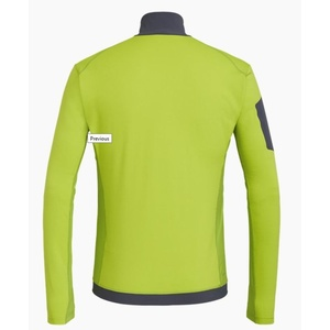 Bunda Salewa ORTLES M L/S ZIP TEE 27173-5791, Salewa