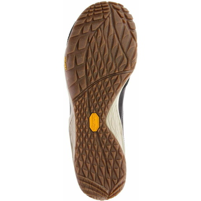 Pánské outdoorové boty Merrell Trail Glove 5 LTR black, Merrel