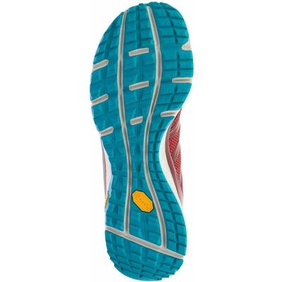 Pánské běžecké boty Merrell Bare Access XTR červená, Merrel