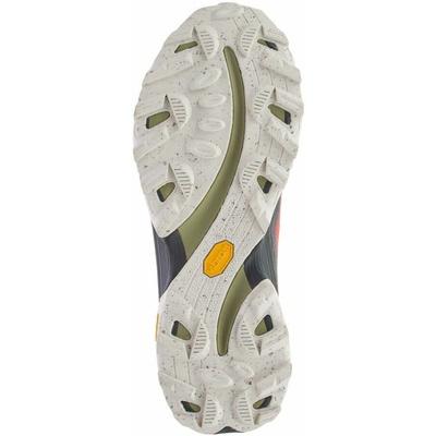 Pánské běžecké boty Merrell Moab Speed tangerine, Merrel