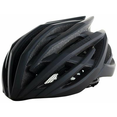 Ultralehká cyklo helma Rogelli TECTA, černá 009.810, Rogelli