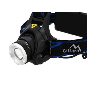 Čelovka Compass LED 570 lm ZOOM, Compass