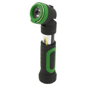 Svítilna Compass LED 100/200lm CAMPING vysouvací, Compass