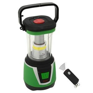 Svítilna Compass LED 300lm CAMPING REMOTE CONTROL, Compass