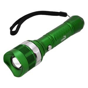 Svítilna Compass ruční LED 150lm ZOOM 3 funkce, Compass