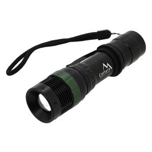 Svítilna Compass kapesní LED 150lm ZOOM 3 funkce, Compass