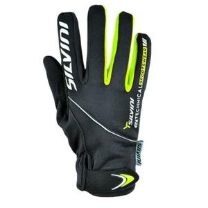 Dámské rukavice Silvini ORTLES WA723 black, Silvini
