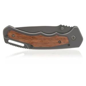 Nůž zavírací Cattara HIKER s pojistkou 20cm