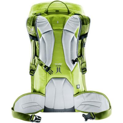 Dámský batoh Deuter Freerider Pro 32+SL bay/azure, Deuter