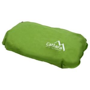 Polštář samonafukovací Cattara Green 13cm