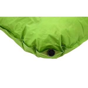 Polštář samonafukovací Cattara Green 13cm, Cattara