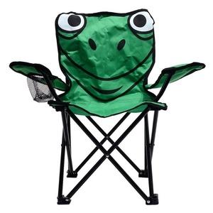 Židle kempingová malá Cattara FROG , Cattara