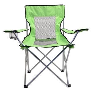 Židle kempingová skládací Cattara NET, Cattara