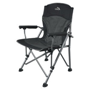 Židle kempingová skládací Cattara MERIT XXL 95cm, Cattara