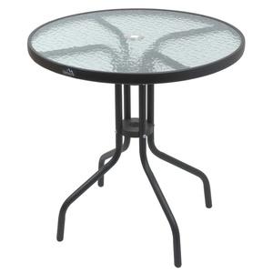 Stůl zahradní kulatý Cattara TERST 70cm, Cattara