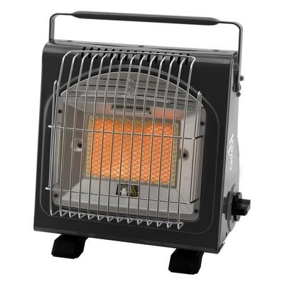 Plynové topení Cattara + vařič HEAT&COOK, Cattara