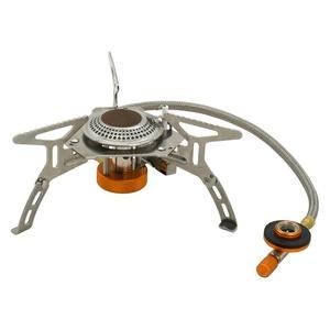 Plynový kempingový vařič Cattara Spider, Cattara