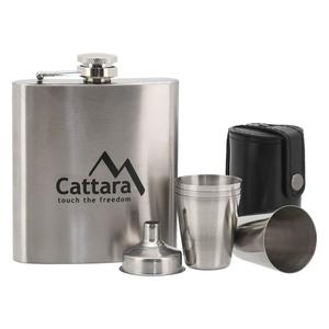 Placatice sada Cattara 1+4 175ml, Cattara