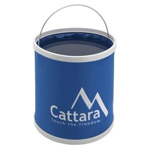 Nádoba na vodu Cattara skládací 9 litrů, Cattara