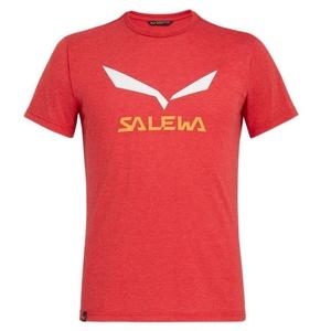 Triko Salewa SOLIDLOGO DRI-RELEASE M S/S TEE 27018-1806, Salewa