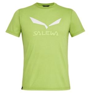 Triko Salewa SOLIDLOGO DRI-RELEASE M S/S TEE 27018-5257, Salewa