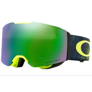 Lyžařské brýle Oakley MysticFlow Retina Poseidon w/PrzmJade OO7085-24, Oakley