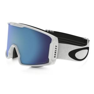 Lyžařské brýle Oakley LineMiner Fac.PilotWhiteout w/PrzmSaphr OO7070-15, Oakley