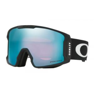 Lyžařské brýle Oakley Line Miner XM Matte Black w/Prizm Sapphr OO7093-03, Oakley